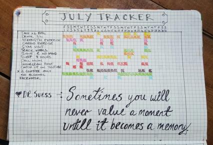 Original Habit tracker