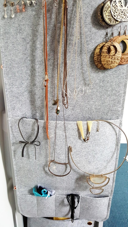 Jewellery Storage Ikea D.I.Y Details 3