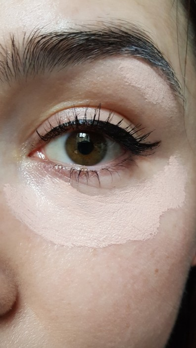 Maybelline Unblended