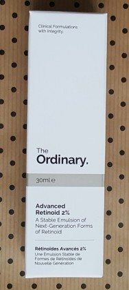 Deciem The Ordinary Retinoid